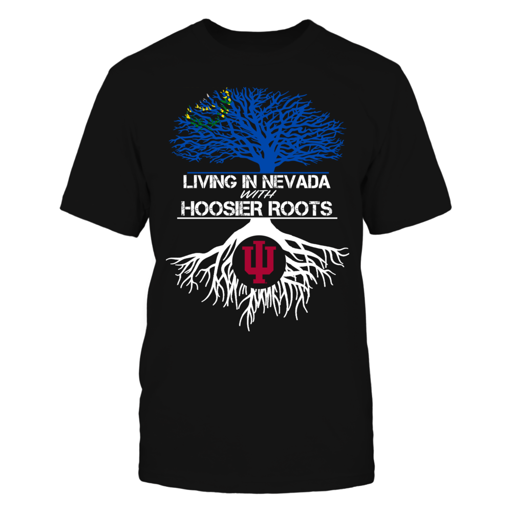Indiana Hoosiers - Living Roots Nevada Front picture