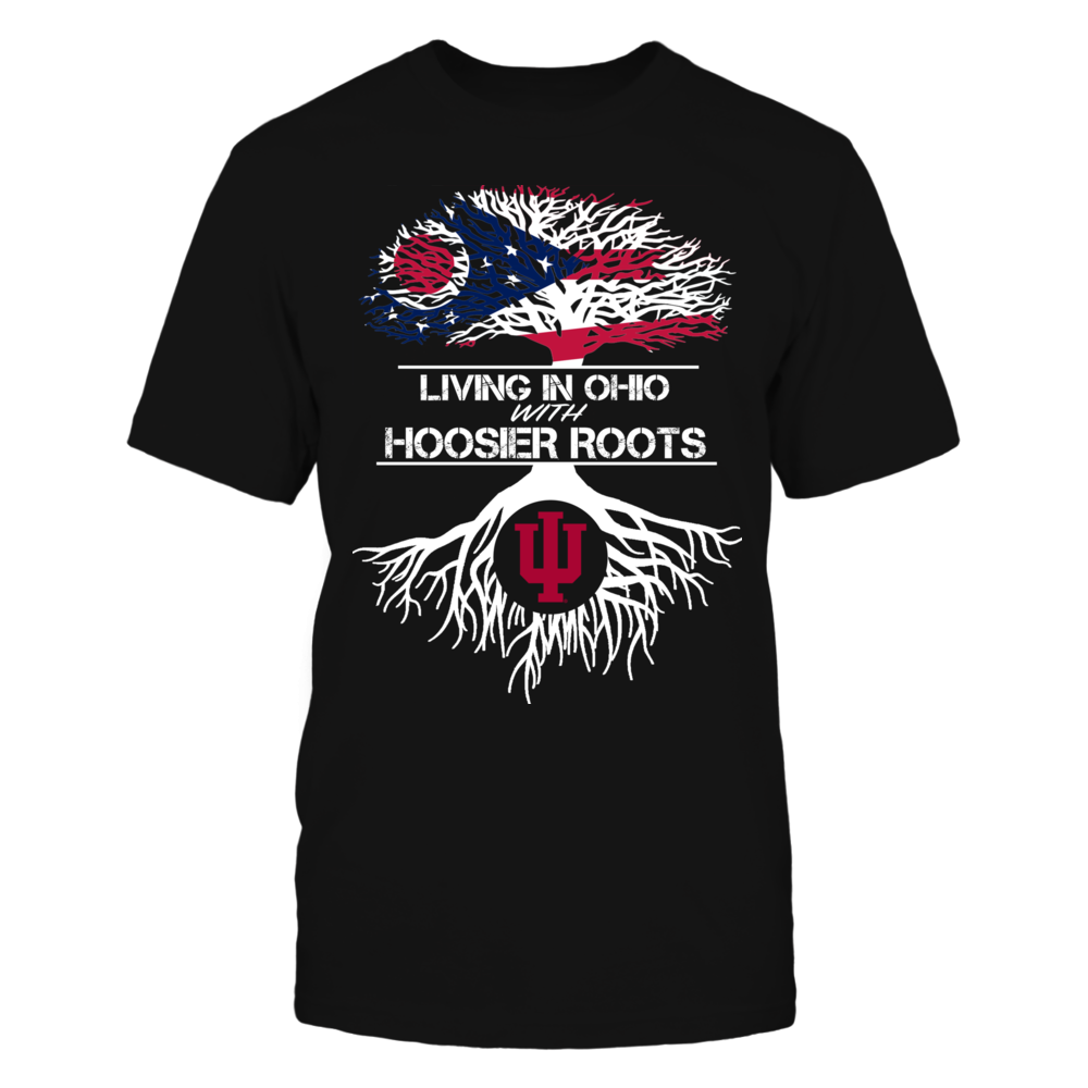 Indiana Hoosiers - Living Roots Ohio Front picture