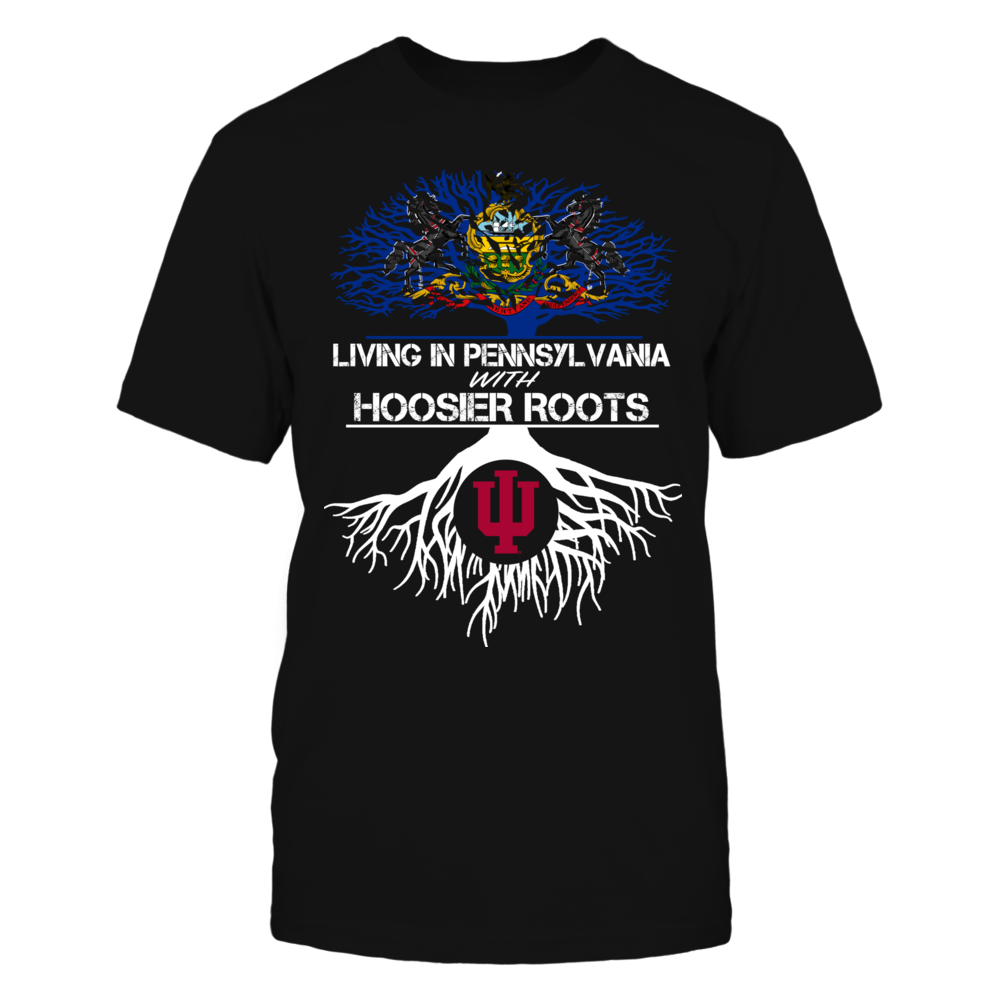Indiana Hoosiers - Living Roots Pennsylvania Front picture