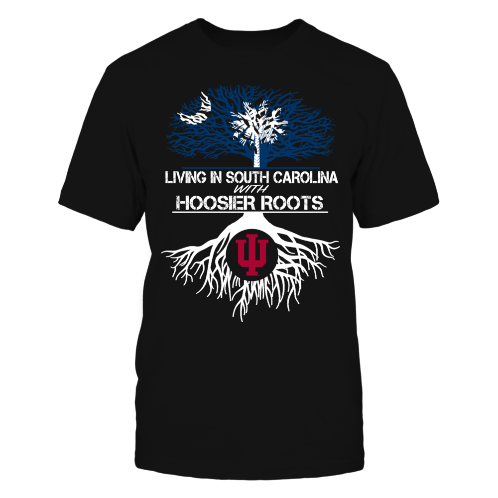 Indiana Hoosiers - Living Roots South Carolina Front picture