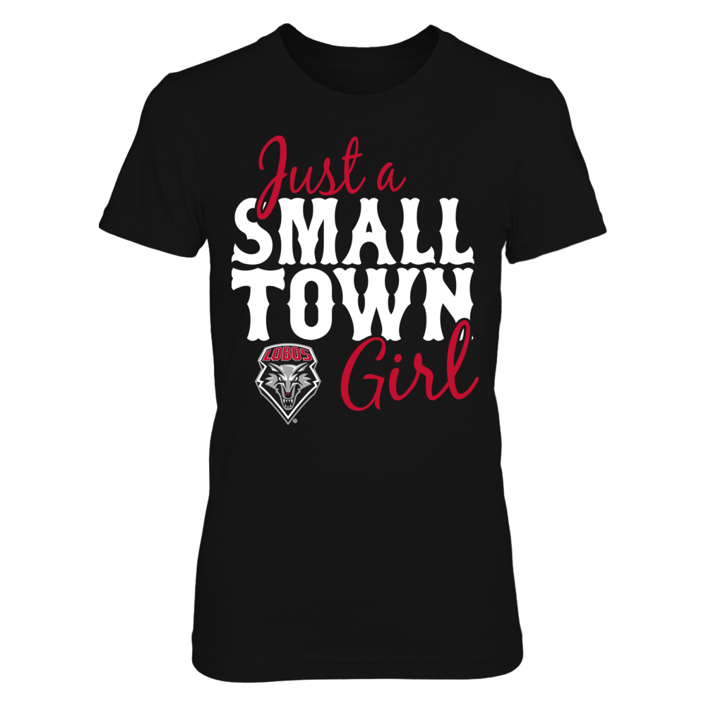 New Mexico Lobos - Small Town Front picture