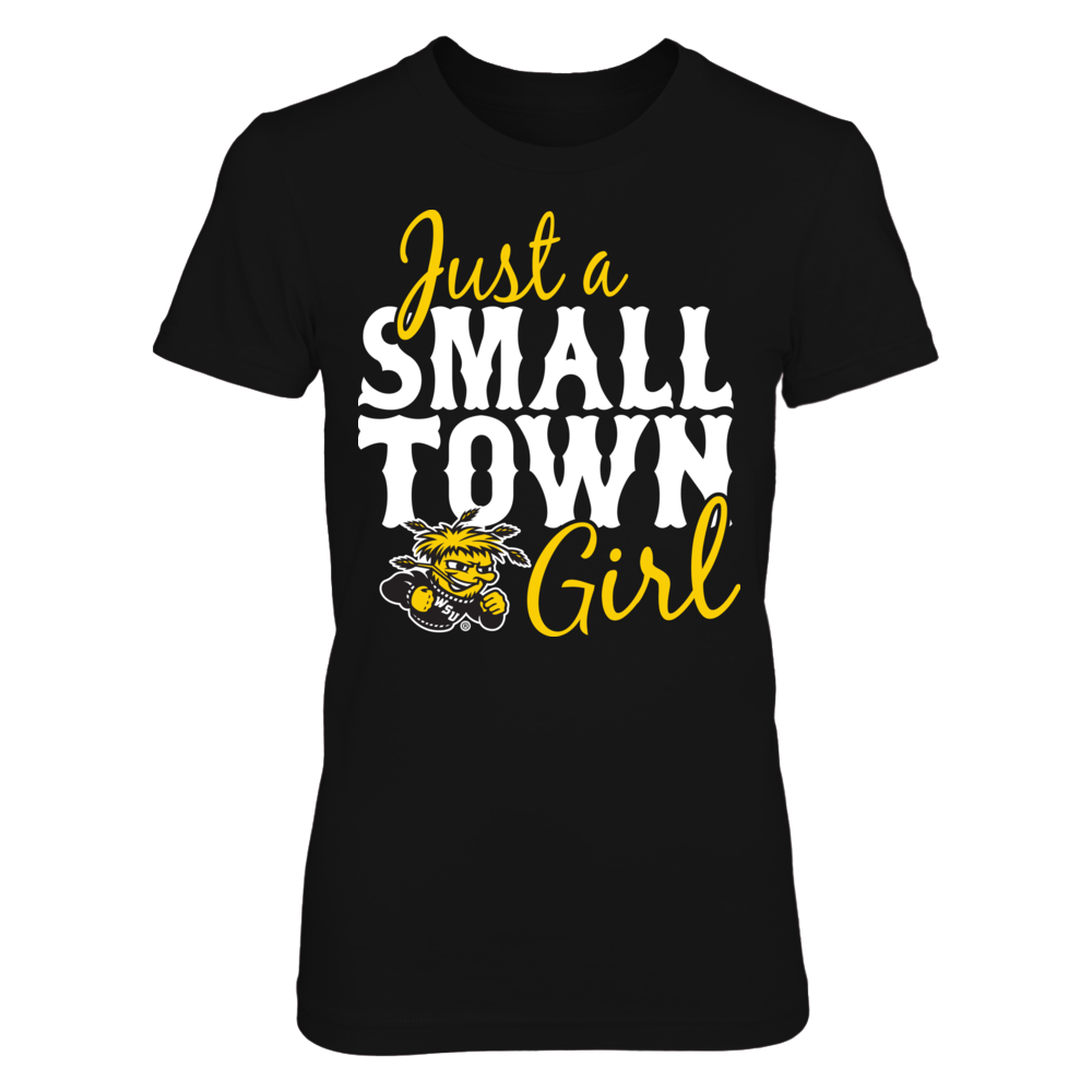Wichita State Shockers - Small Town Front picture