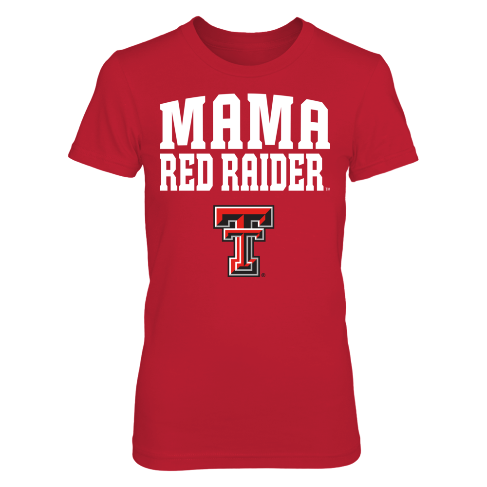Texas Tech Red Raiders - Mama Mascot Front picture