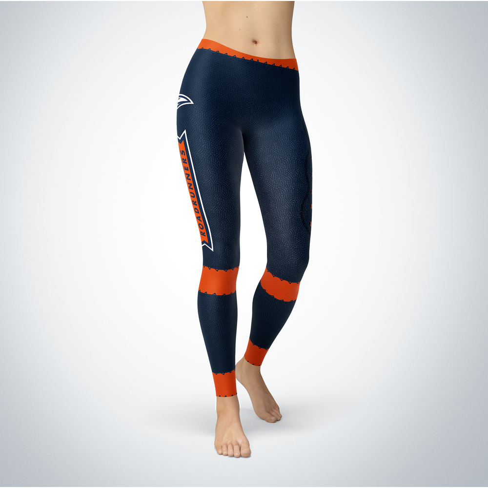 Football UTSA Roadrunners Leggings Front picture