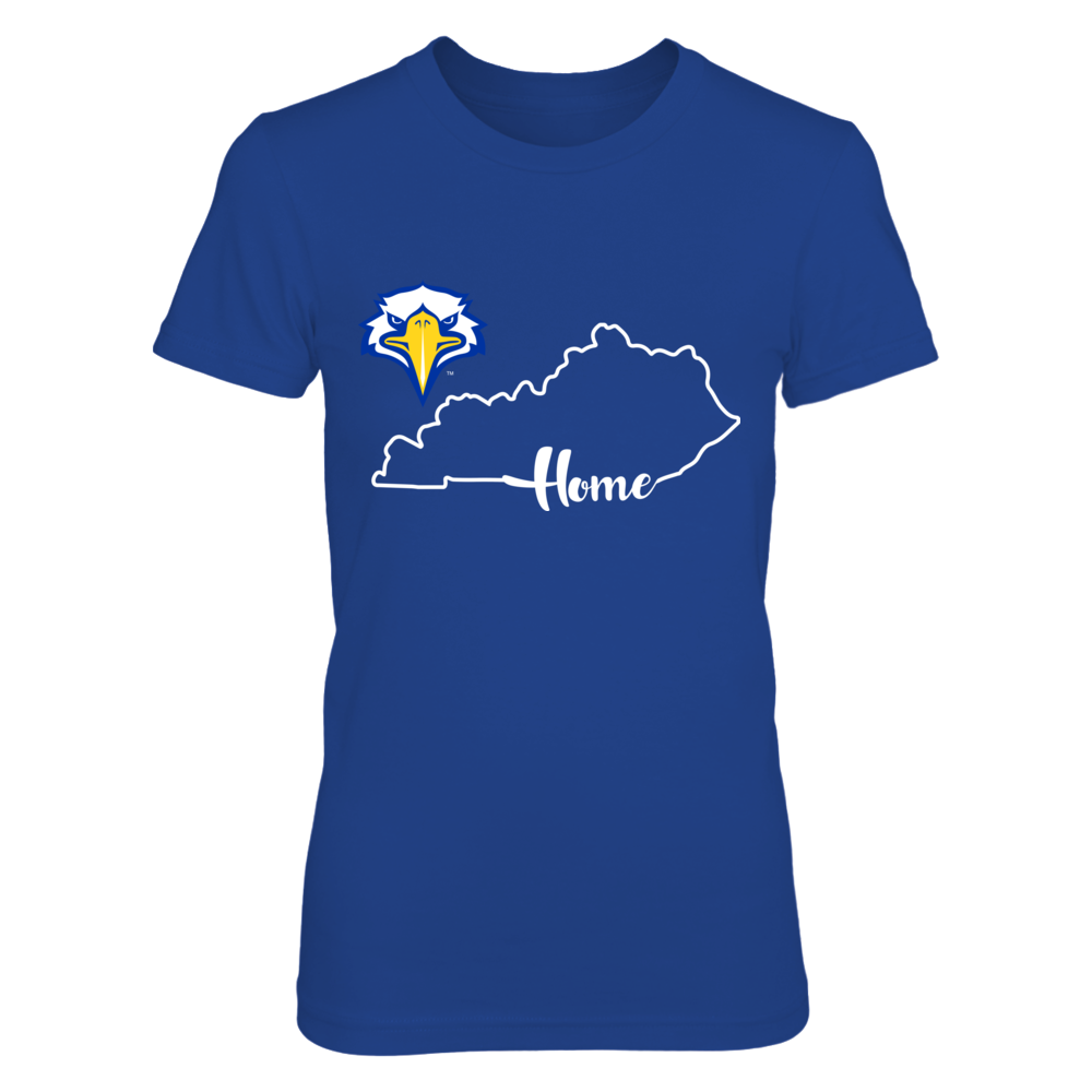 Morehead State Eagles - State Outline Front picture