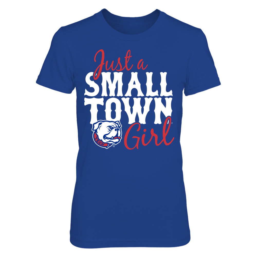 Louisiana Tech Bulldogs - Small Town Front picture
