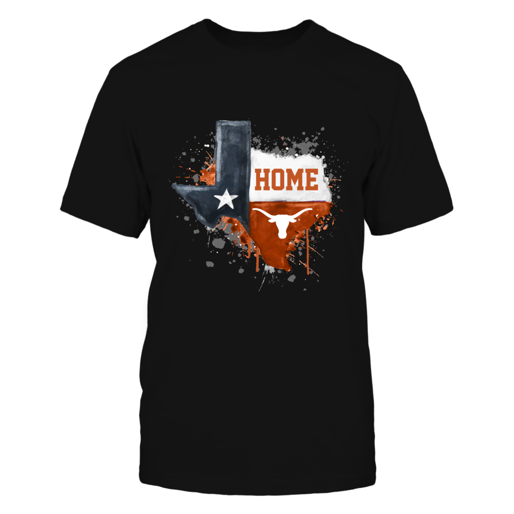 Texas Longhorns - Home In Texas Front picture