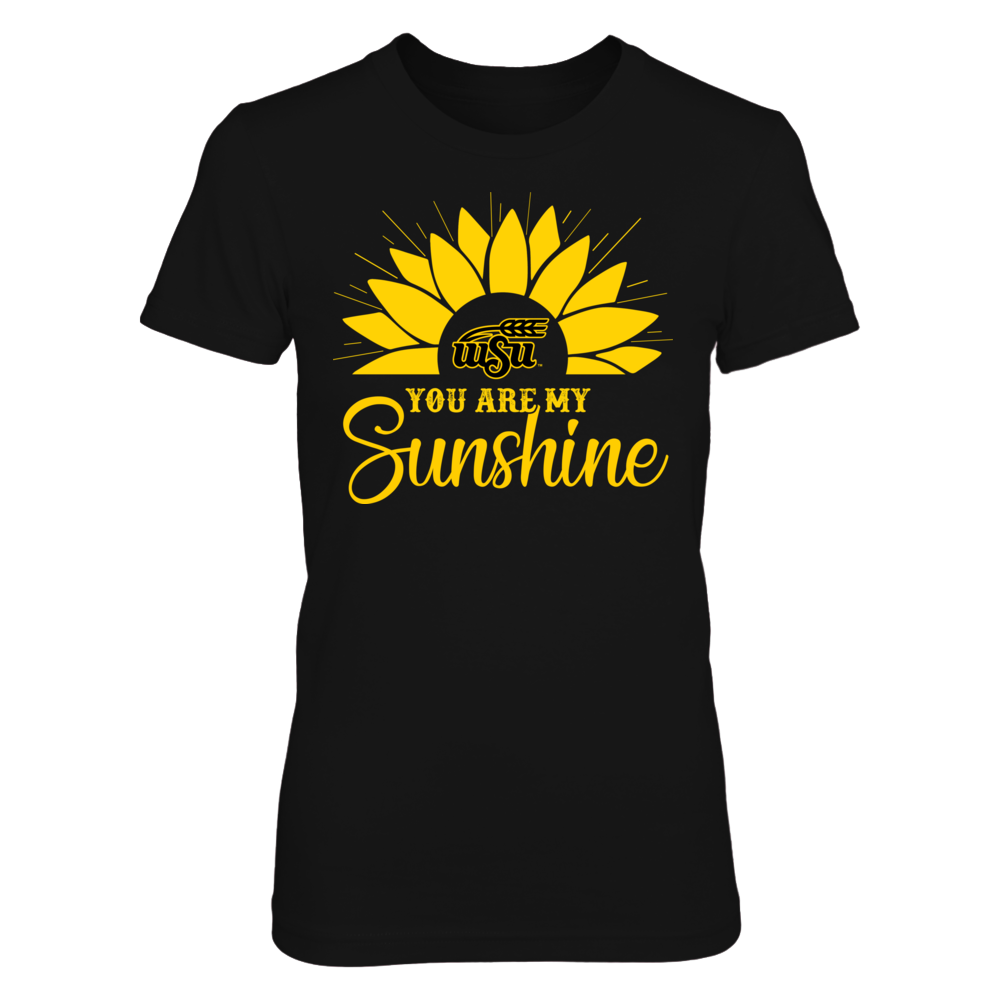 Wichita State Shockers - My Sunshine Front picture