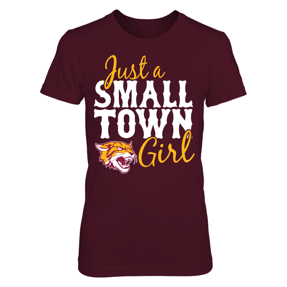 Bethune-Cookman Wildcats - Small Town Front picture