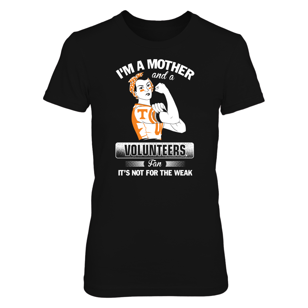 Tennessee Volunteers - I'm A Mother And A Fan Front picture