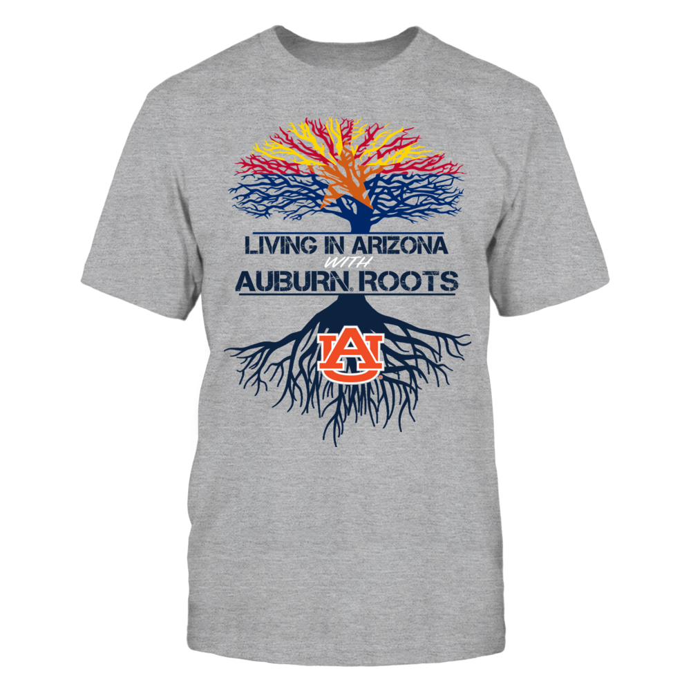 Auburn Tigers - Living Roots Arizona Front picture