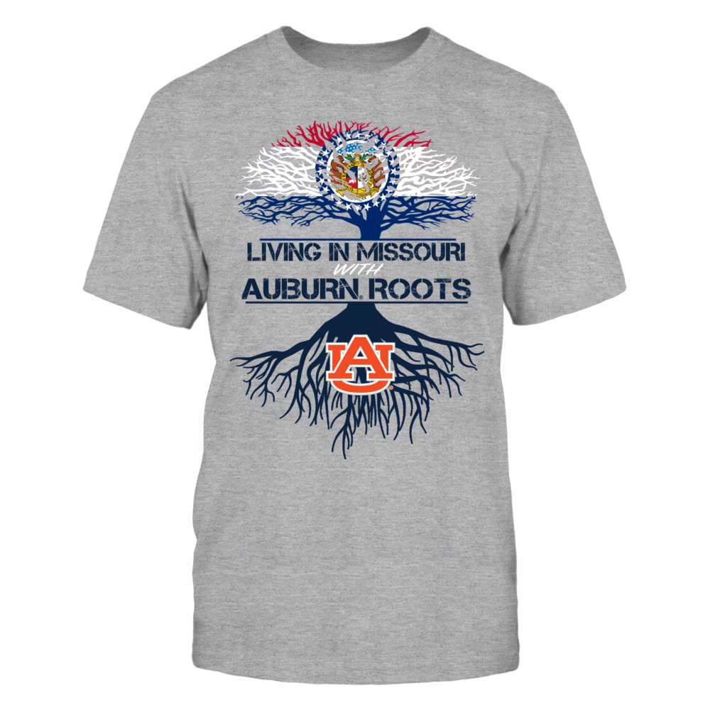 Auburn Tigers - Living Roots Missouri Front picture