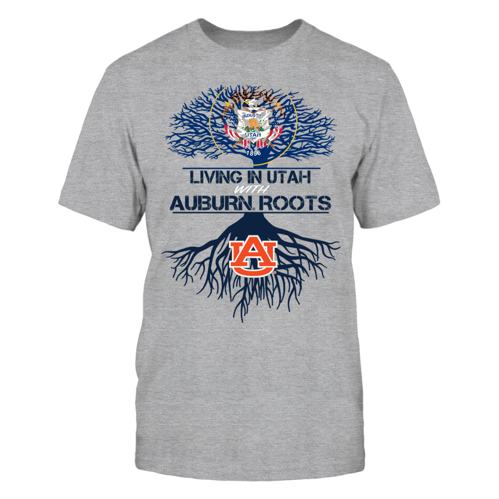 Auburn Tigers - Living Roots Utah Front picture