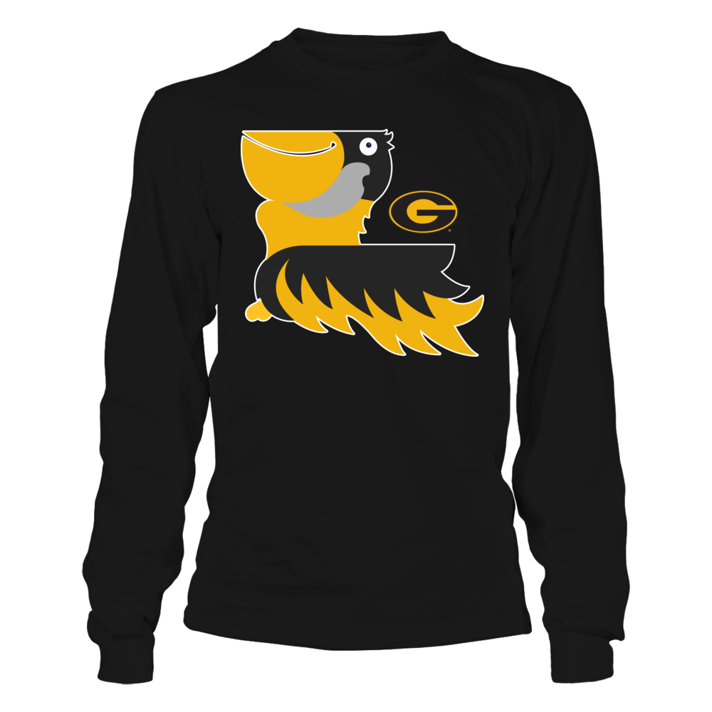 Grambling State Tigers - Pelican State Front picture