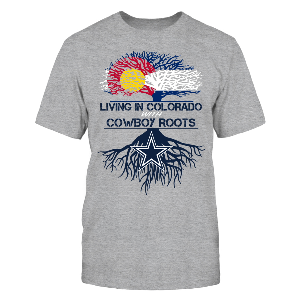 Dallas Cowboys - Living Roots Colorado Front picture