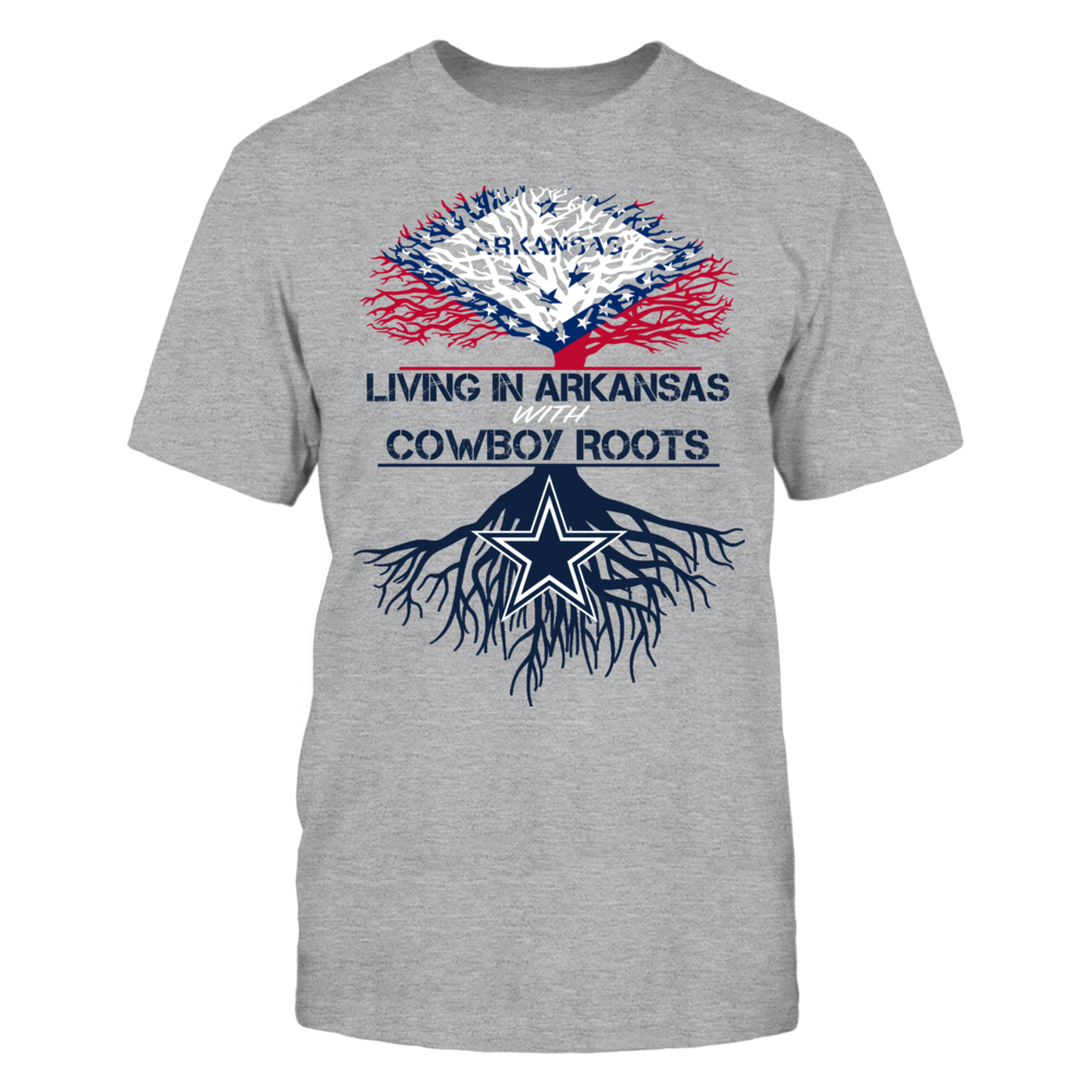 Dallas Cowboys - Living Roots Arkansas Front picture
