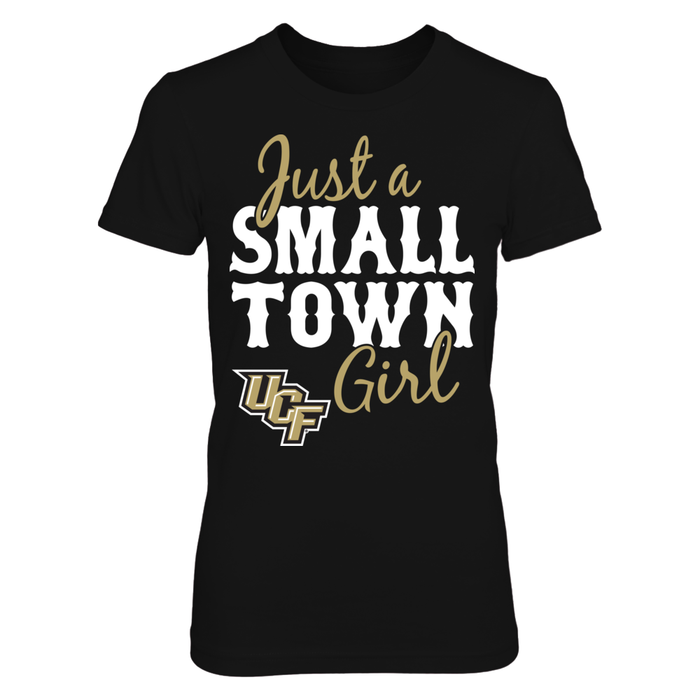 UCF Knights - Small Town Girl Front picture