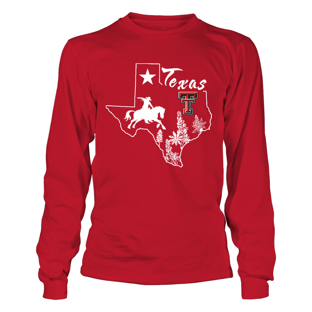 Texas Tech Red Raiders - Texas Loving Front picture