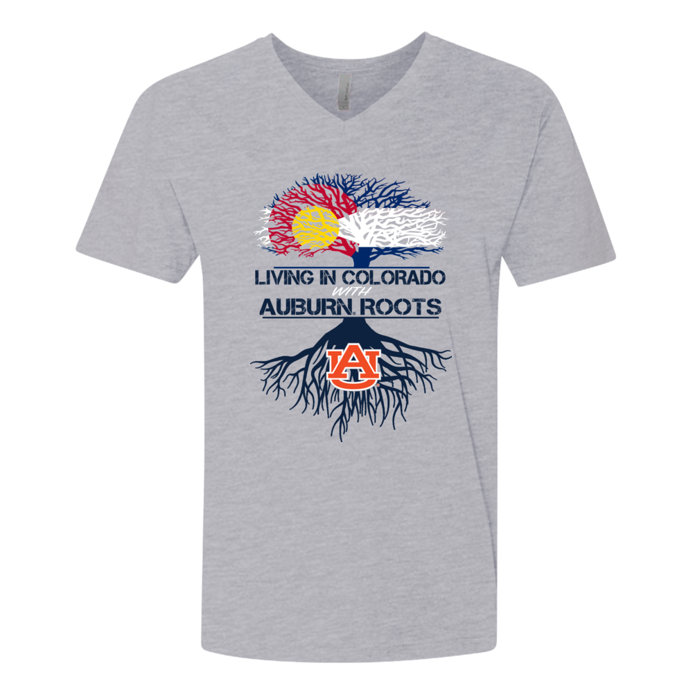 Auburn Tigers - Living Roots Colorado Front picture