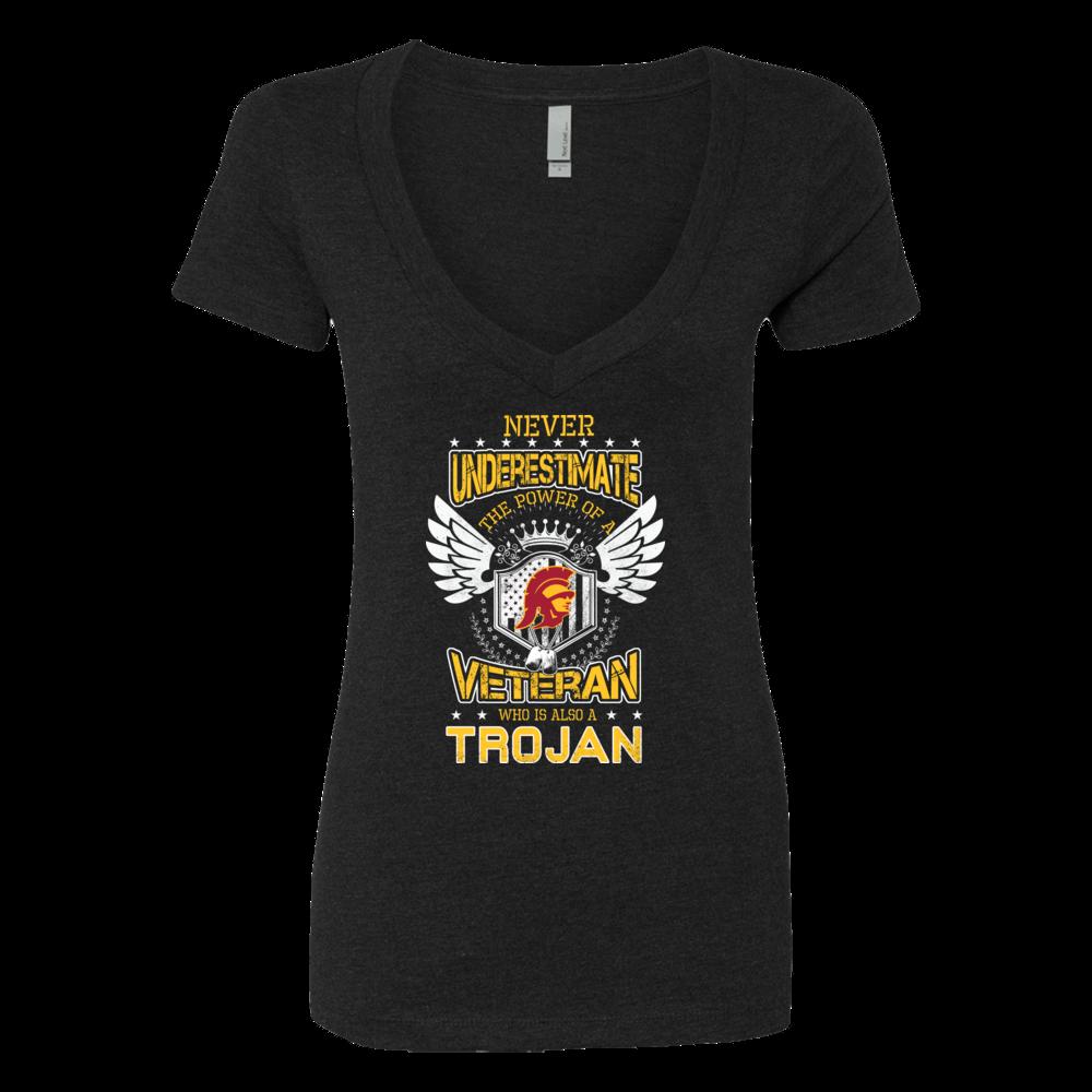 USC Trojans - Veteran Front picture