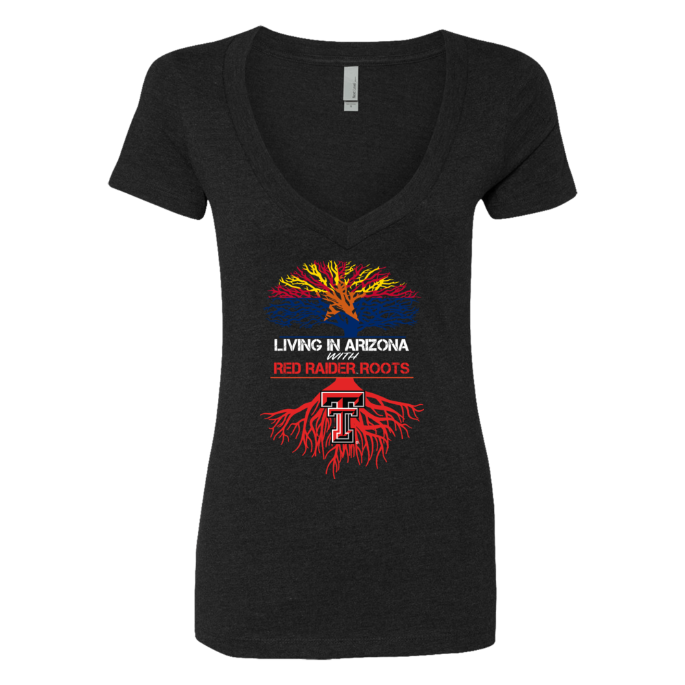 Texas Tech Red Raiders - Living Roots Arizona Front picture