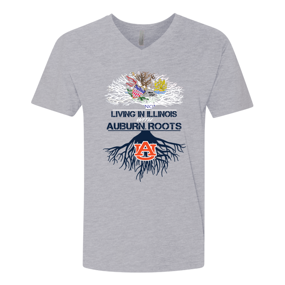 Auburn Tigers - Living Roots Illinois Front picture