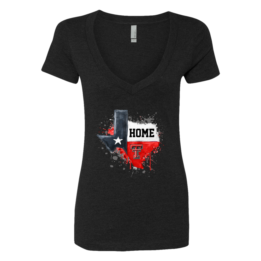 Texas Tech Red Raiders - Home In Texas Front picture
