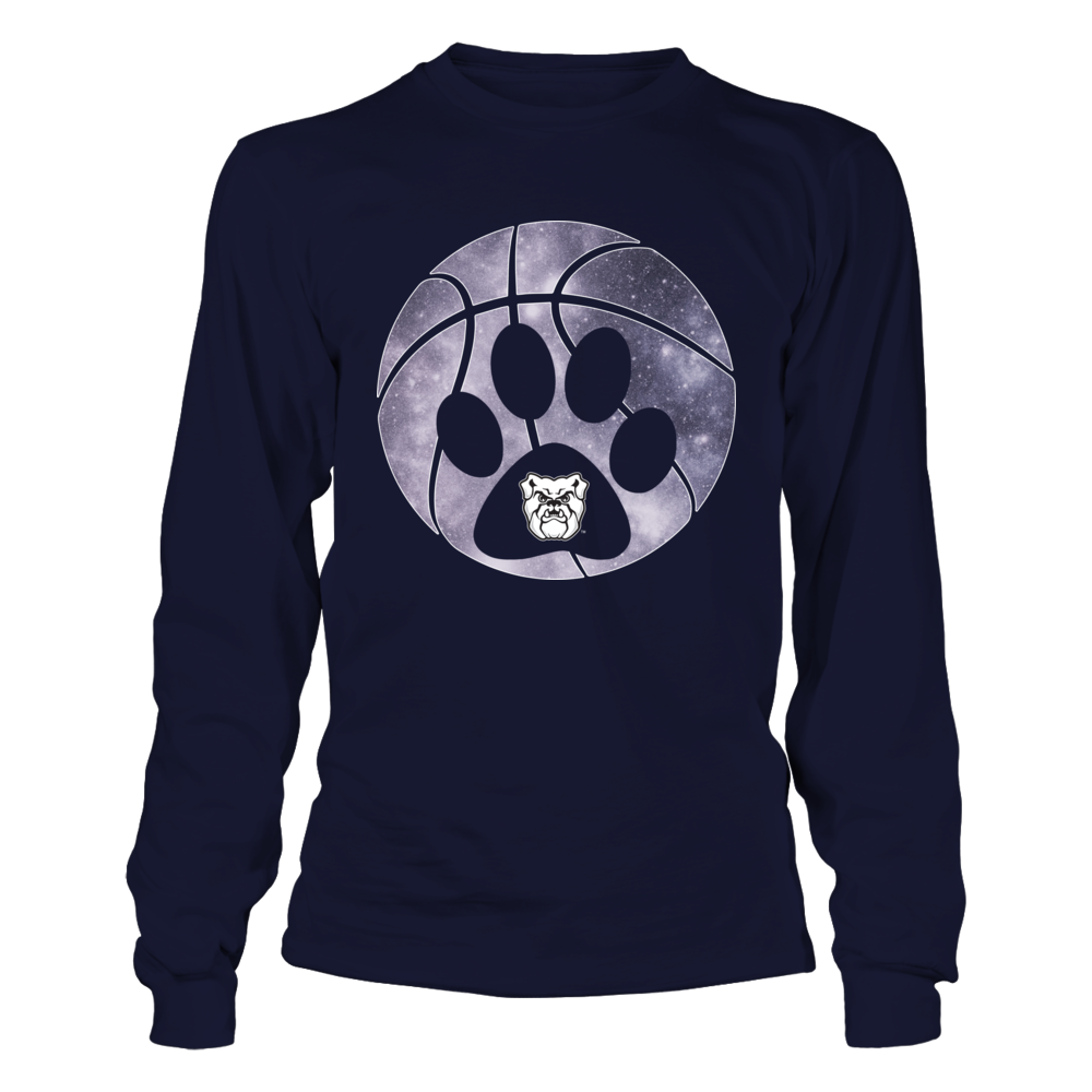Butler Bulldogs - Paw Inside Basketball Front picture