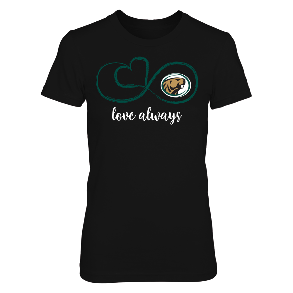 Bemidji State Beavers - Infinite Love Front picture