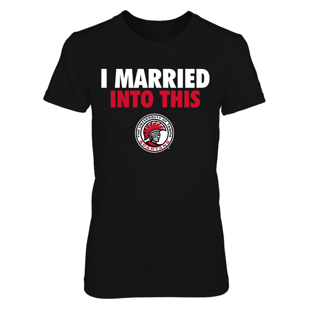 Tampa Spartans - Married Into This Front picture