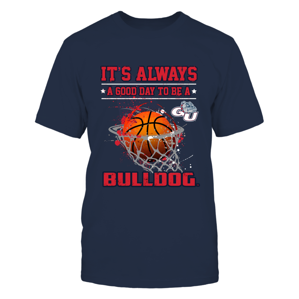 Gonzaga Bulldogs - Good To Be A Fan Front picture