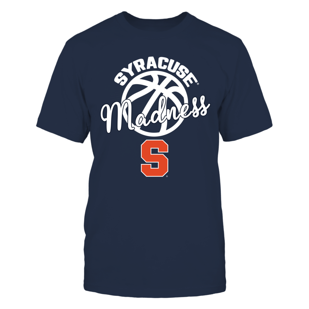Syracuse Orange - Madness Front picture
