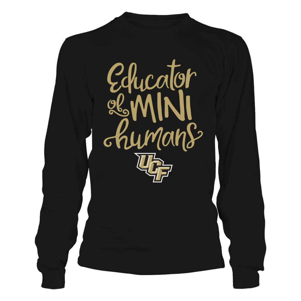 UCF Knights - Teacher - Educator of Mini Human Front picture