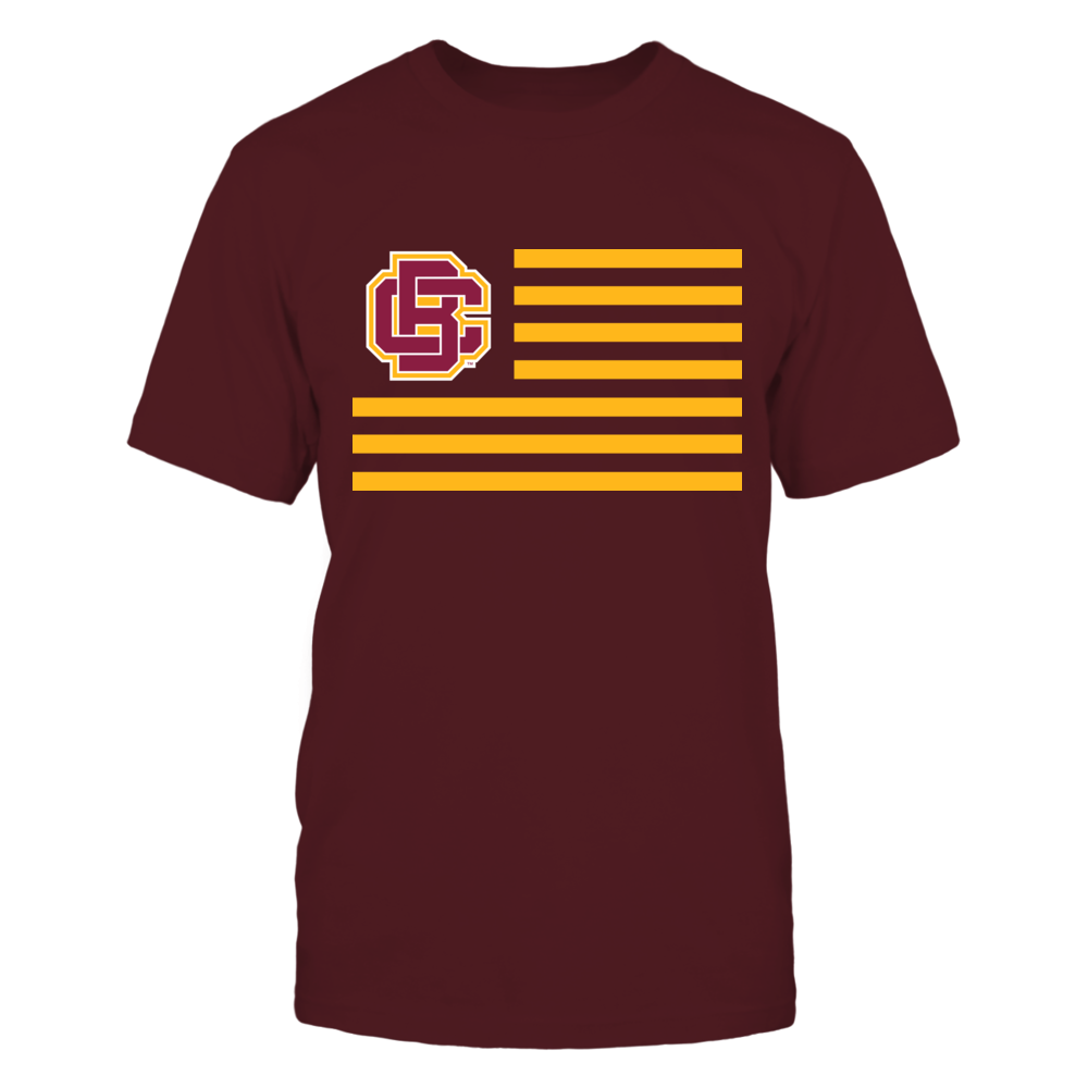 Bethune-Cookman Wildcats & Stripes Front picture