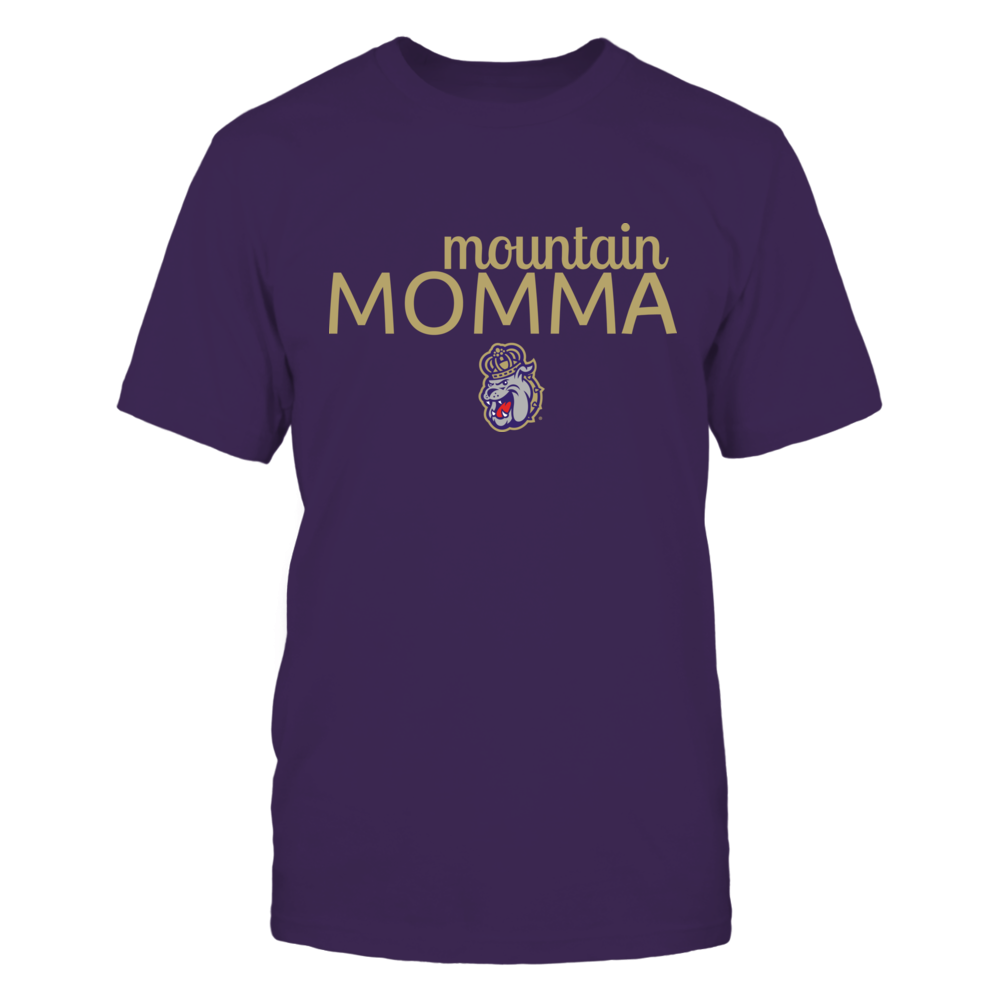 James Madison Dukes - Mountain Momma Front picture