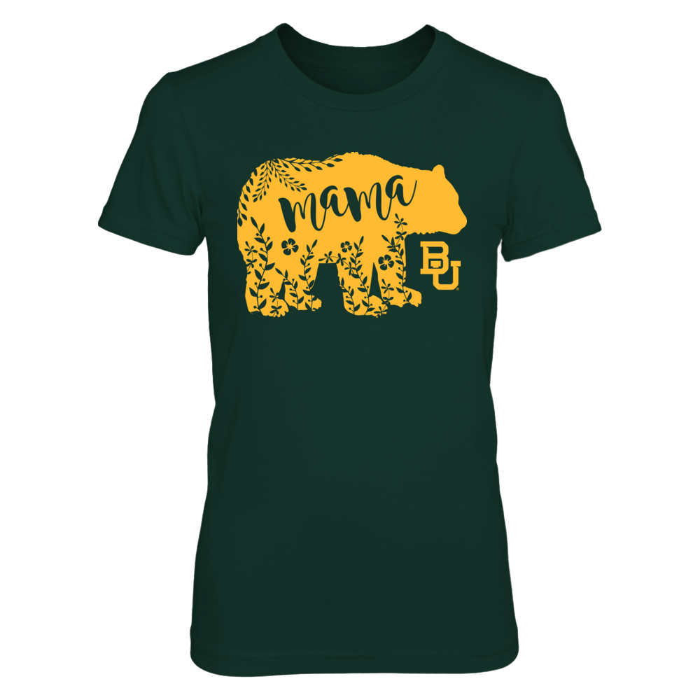 Baylor Bears - Mama Bear Front picture