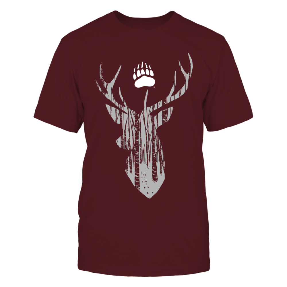 Montana Grizzlies - Hunting Forest Deer Front picture