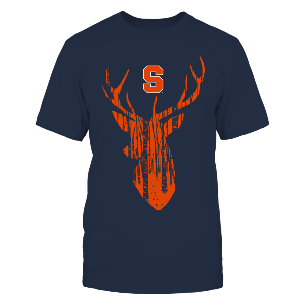 Syracuse Orange - Hunting Forest Deer Front picture