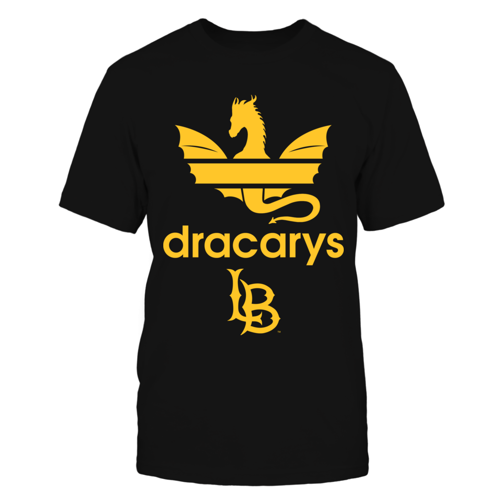 Long Beach State 49ers - Dracarys Front picture