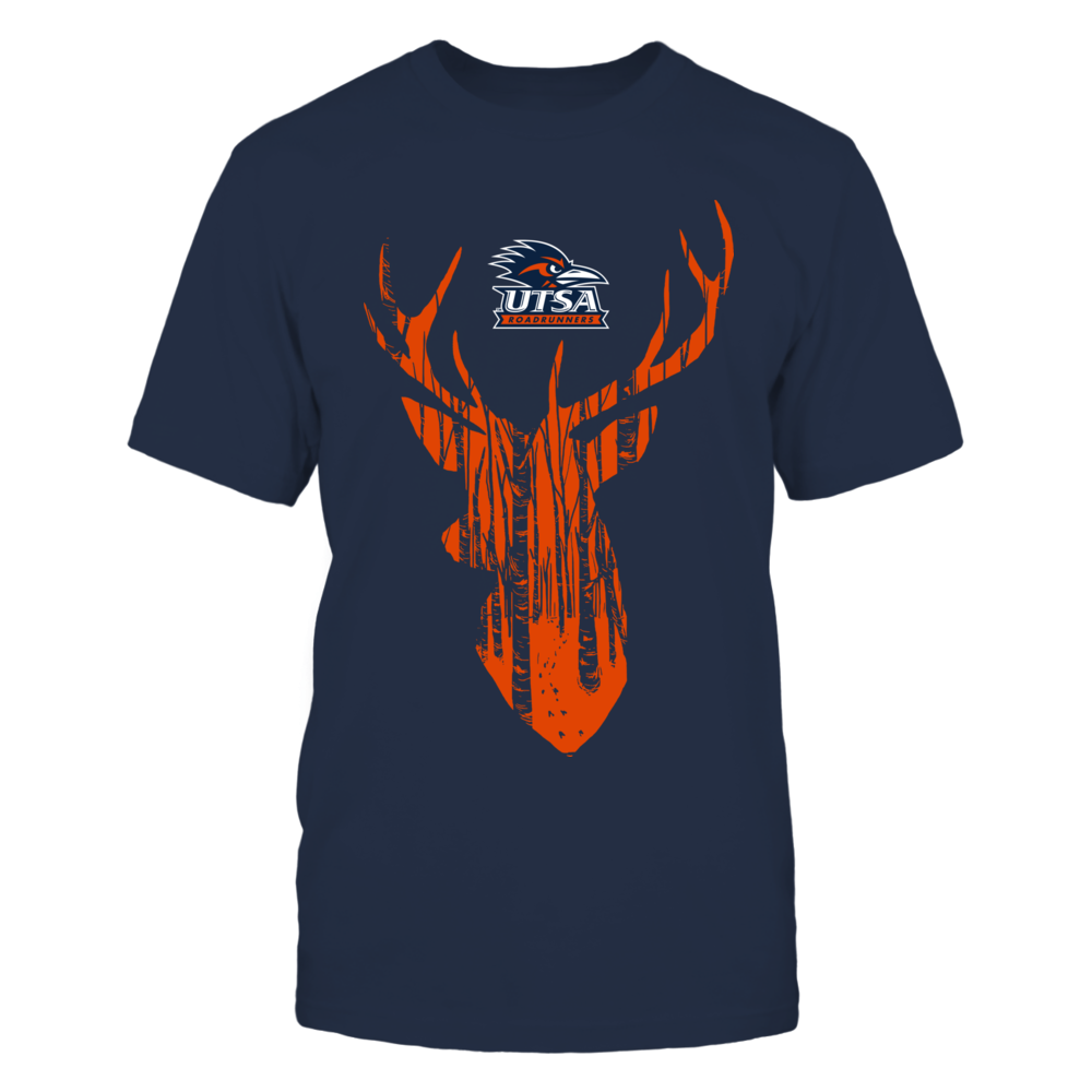 UTSA Roadrunners - Hunter Forest Deer Front picture