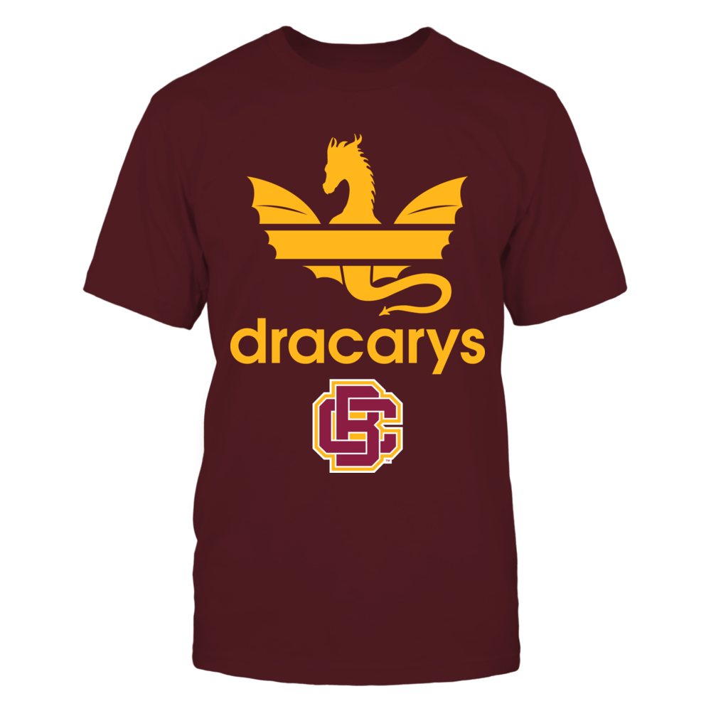 Bethune-Cookman Wildcats - Dracarys Front picture