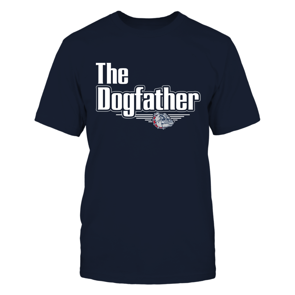 Gonzaga Bulldogs - The Dog Father Front picture