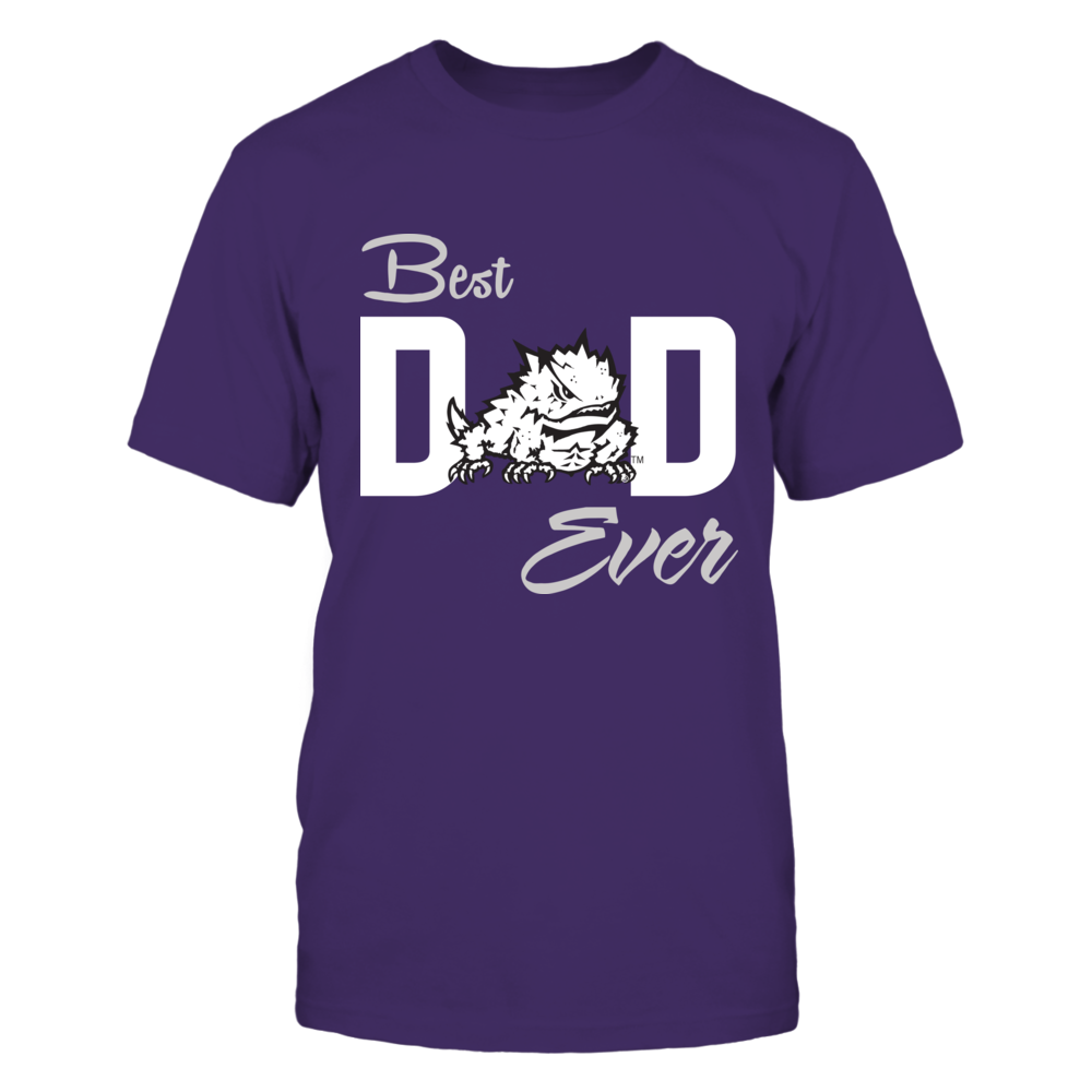 TCU Horned Frogs - Best Freakin' Dad Ever Front picture