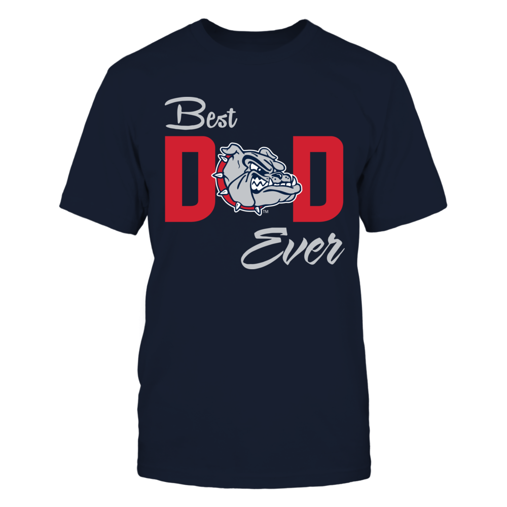 Gonzaga Bulldogs - Best Freakin' Dad Ever Front picture