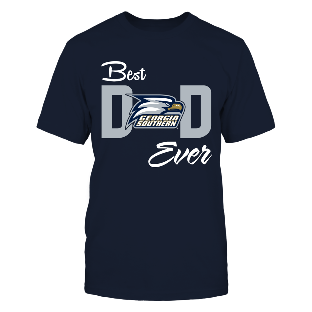 Georgia Southern Eagles - Best Freakin' Dad Ever Front picture