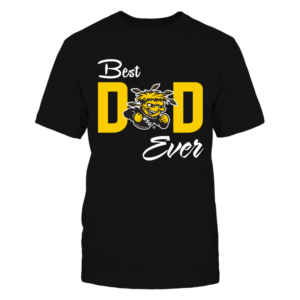 Wichita State Shockers - Best Freakin' Dad Ever Front picture