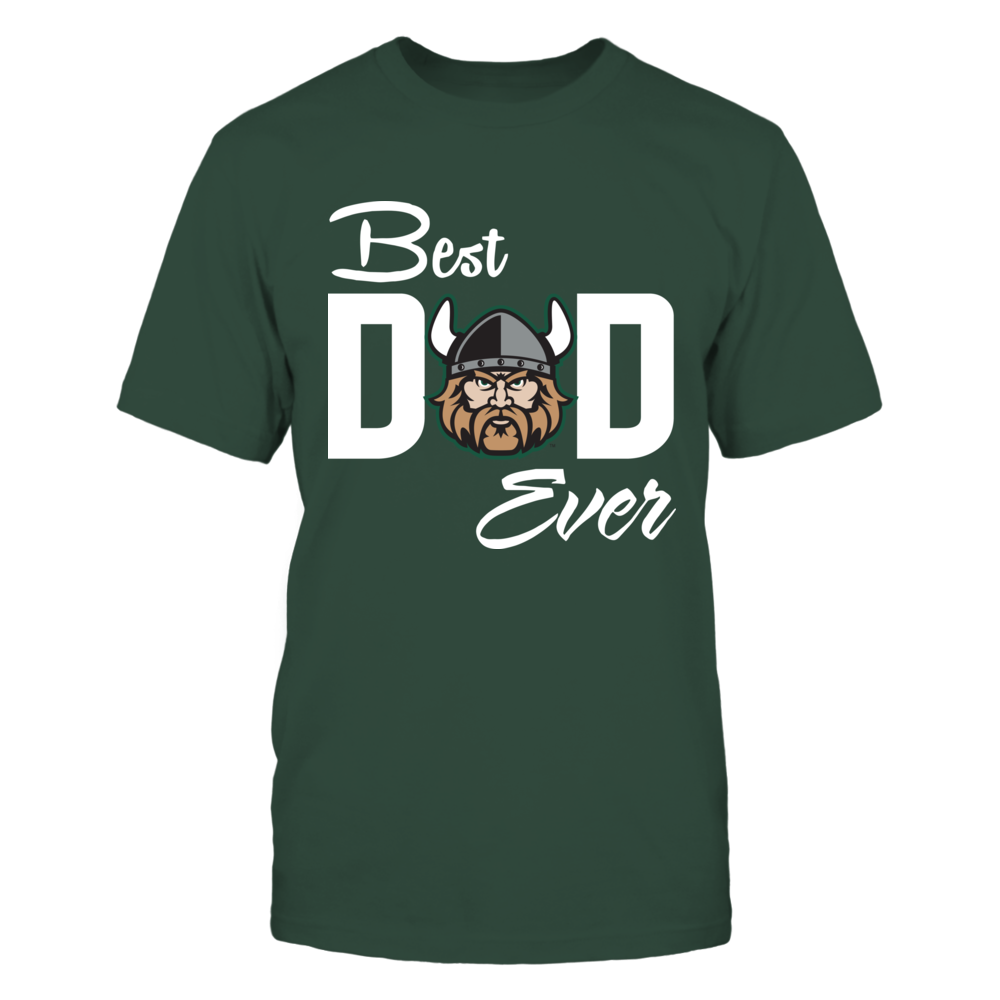 Cleveland State Vikings - Best Freakin' Dad Ever Front picture