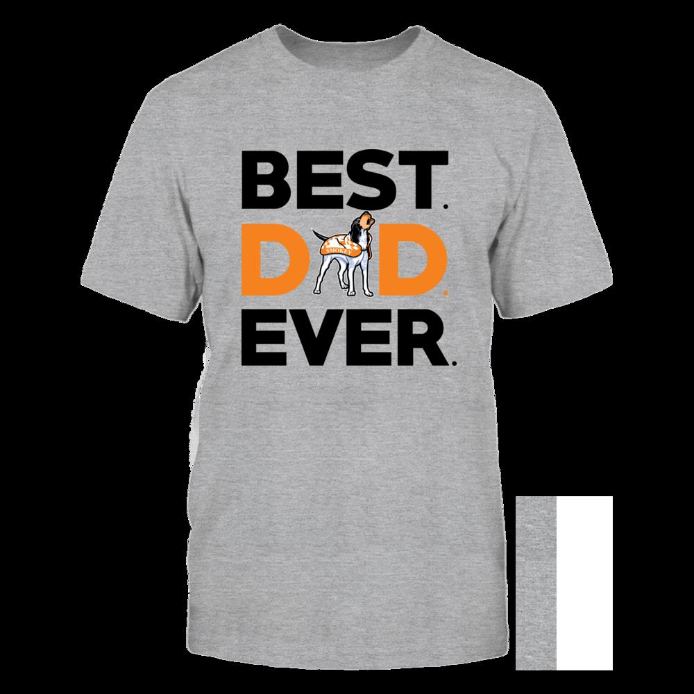FanPrint Mississippi State Bulldogs T-Shirt She Believed She