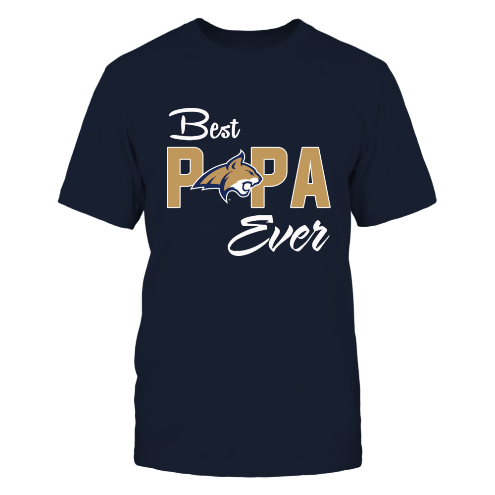 Montana State Bobcats - Best Freakin' Ever - Papa Front picture