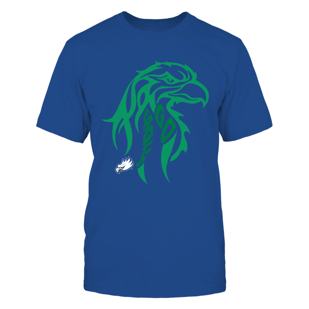Florida Gulf Coast Eagles -  Inside The Eagle Front picture